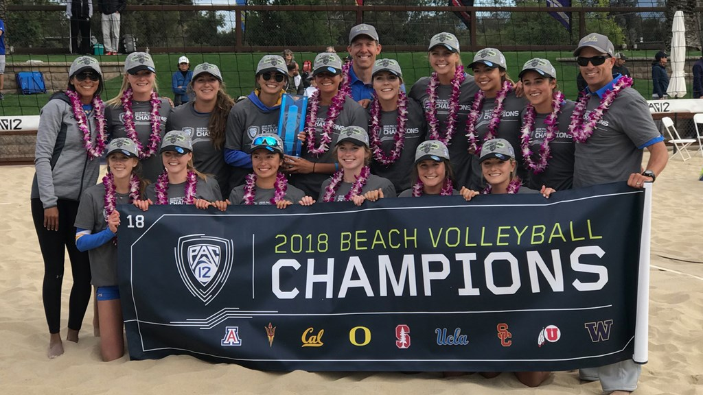 Final 2018 NCAA Beach Volleyball Bracketology & Predictions