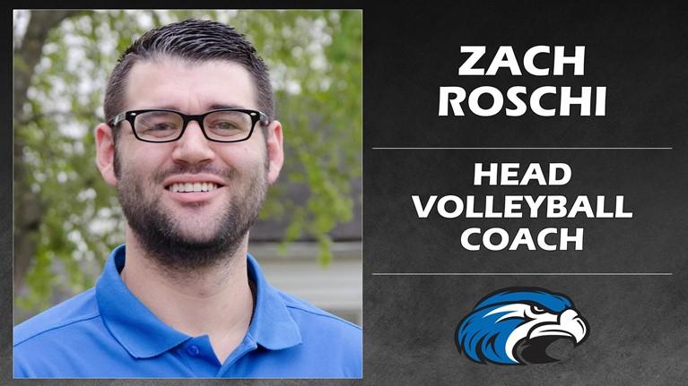 Shorter University Hires Lander Assistant Zach Roschi as Head Coach