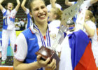 Valeriia Gorbunova And Aleksandra Georgieva: Europe's Future Stars