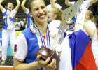 Valeriia Gorbunova And Aleksandra Georgieva: Europe's Future Stars