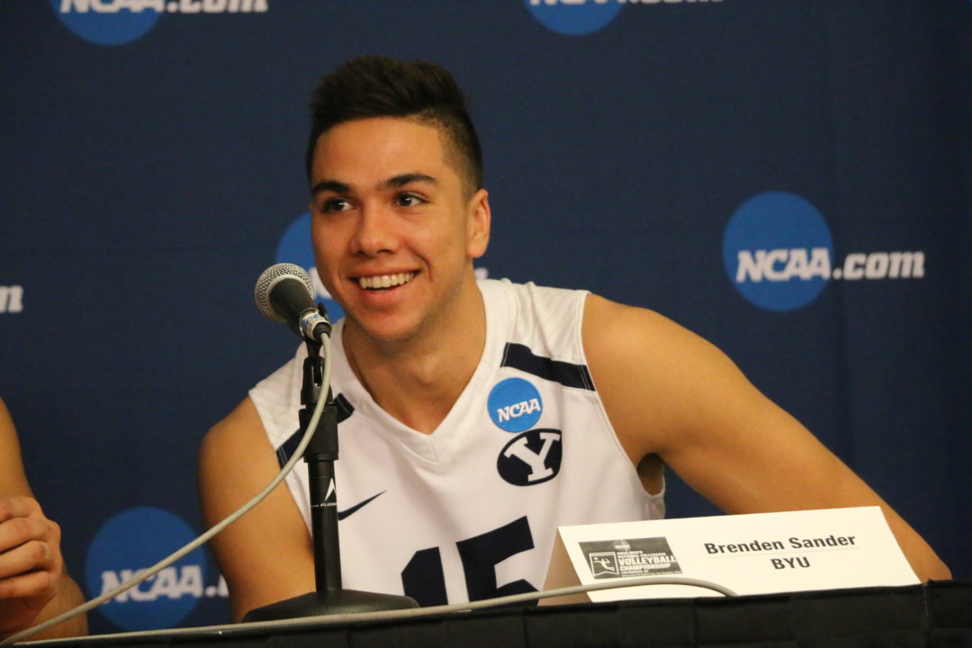 WATCH: BYU Press Conference After Semi-Final Loss to UCLA