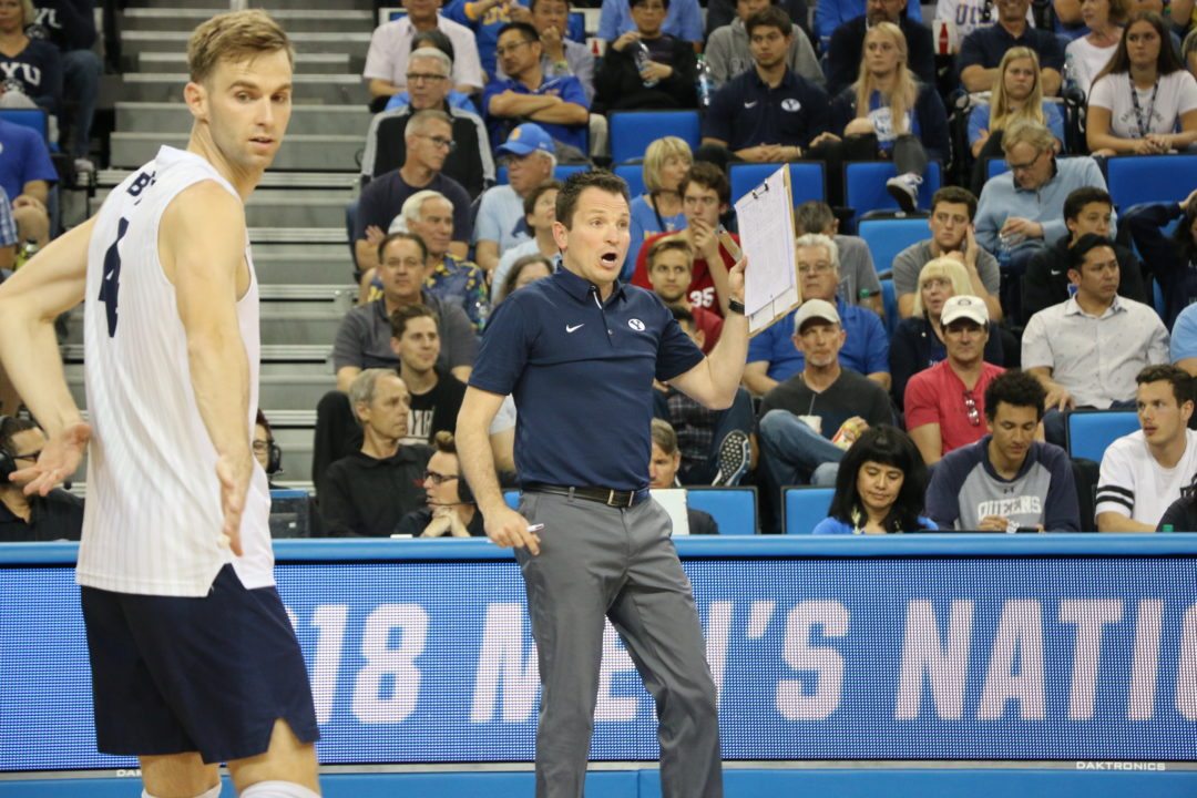 BYU Men Lose Both Assistant Coaches After NCAA Tournament