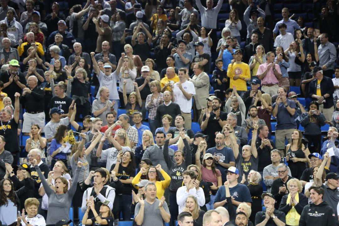 2018 NCAA Men's Championship Falls Short of Attendance Record
