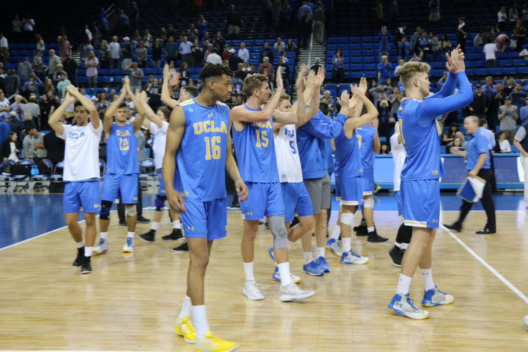 Photo Vault: NCAA Final Four – UCLA vs. BYU