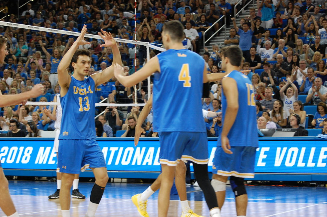 UCLA Set for 9 Home Matches in 2019, with 7 Televised Contests
