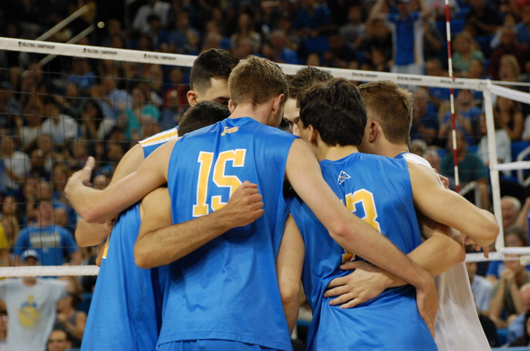 WATCH: UCLA Press Conference After NCAA Finals Loss to LBSU