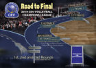 CEV Replaces Champions League Final 4 with Single Match 'Grand Finale'