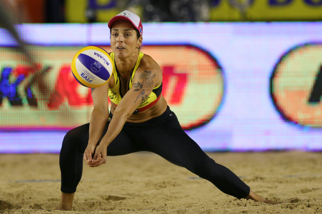 Brazil Sets for Two Shots at Gold Medals at Itapema Open