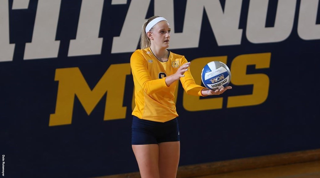 Chattanooga's Davenport Signs Pro Contract with Swedish Team