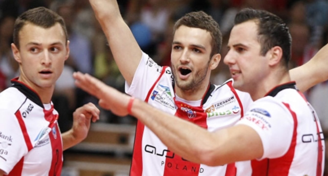 Mateusz Mika is the Next New Face at Resovia