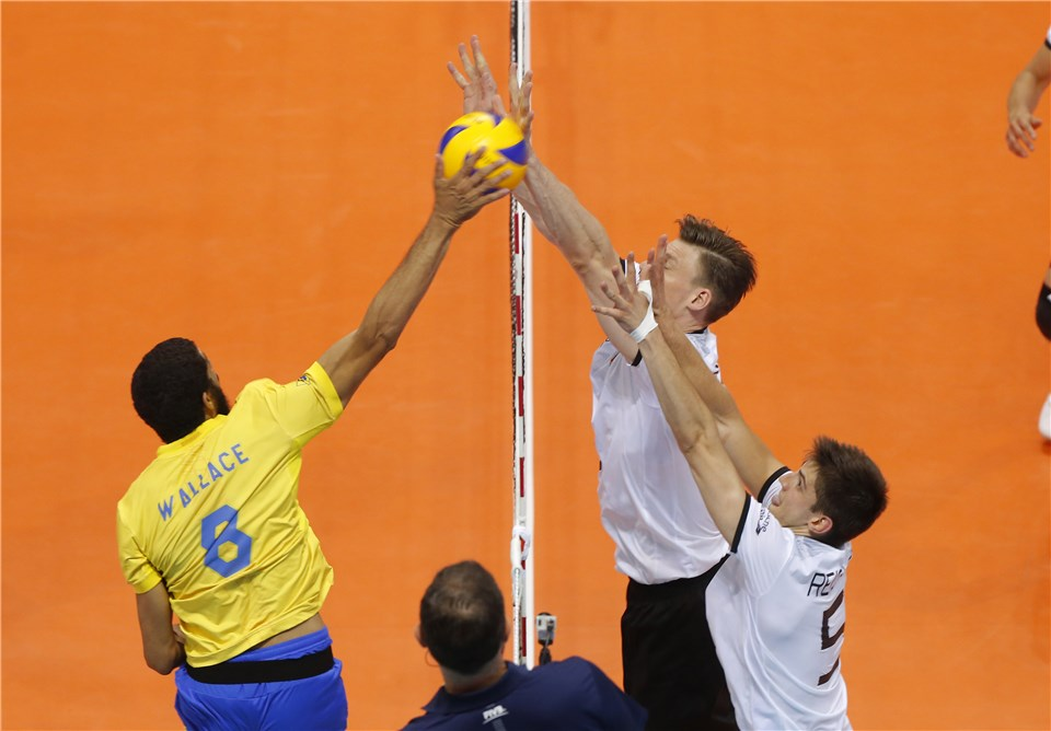 VNL Men's Preview: Pool 6 – Brazil, USA, Japan, South Korea
