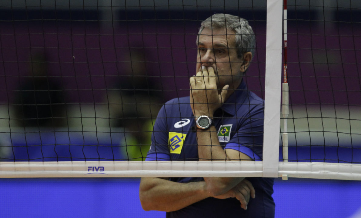 """This Has Been My Hardest Year As Brazil's HC"" – José Guimarães"