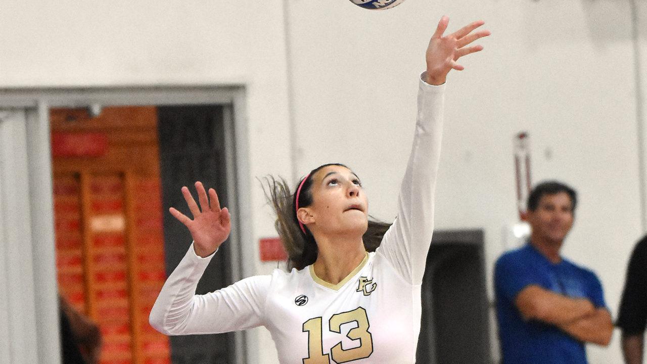 Butte College Transfer Brianna Souza Headed to Nevada for 2018