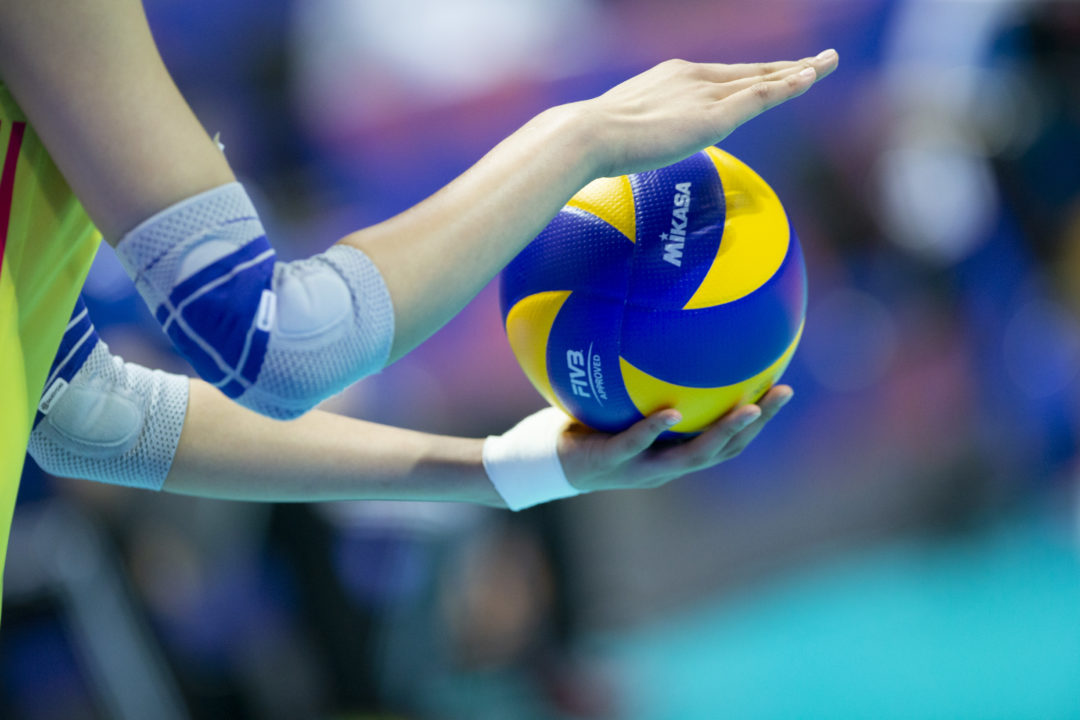 2018 FIVB Volleyball Women's Challenger Cup' Field Now Set