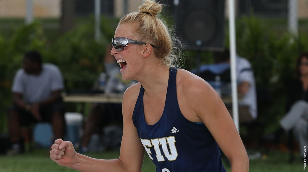 ESPN Networks to Broadcast NCAA Beach Championships Beginning Friday