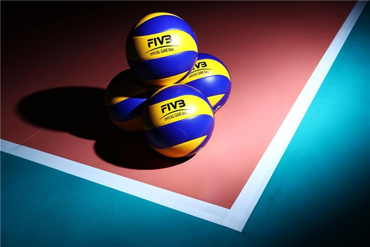 6-Team Field for 2018 FIVB Volleyball Men's Challenger Cup Now Set