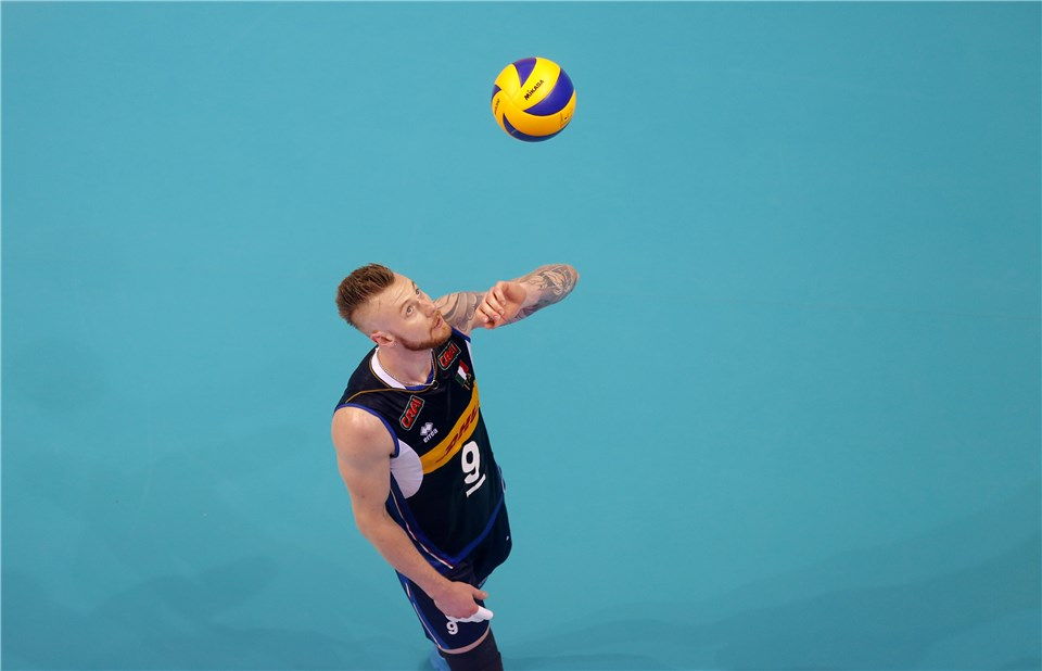 Is Modena Better Off Without Stoytchev, Bruno, And Ngapeth?