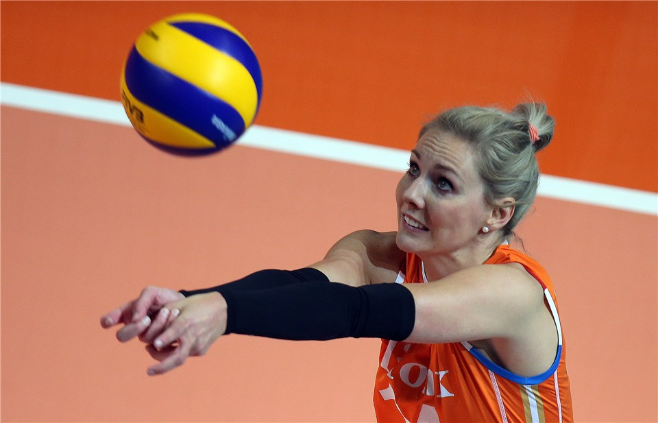 The Netherlands Downs Russia, Move To 3-0 – VNL Pool 1 Day 3 Recap