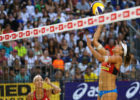 Itapema Kids Get Day Off From School To Attend FIVB World Tour Event