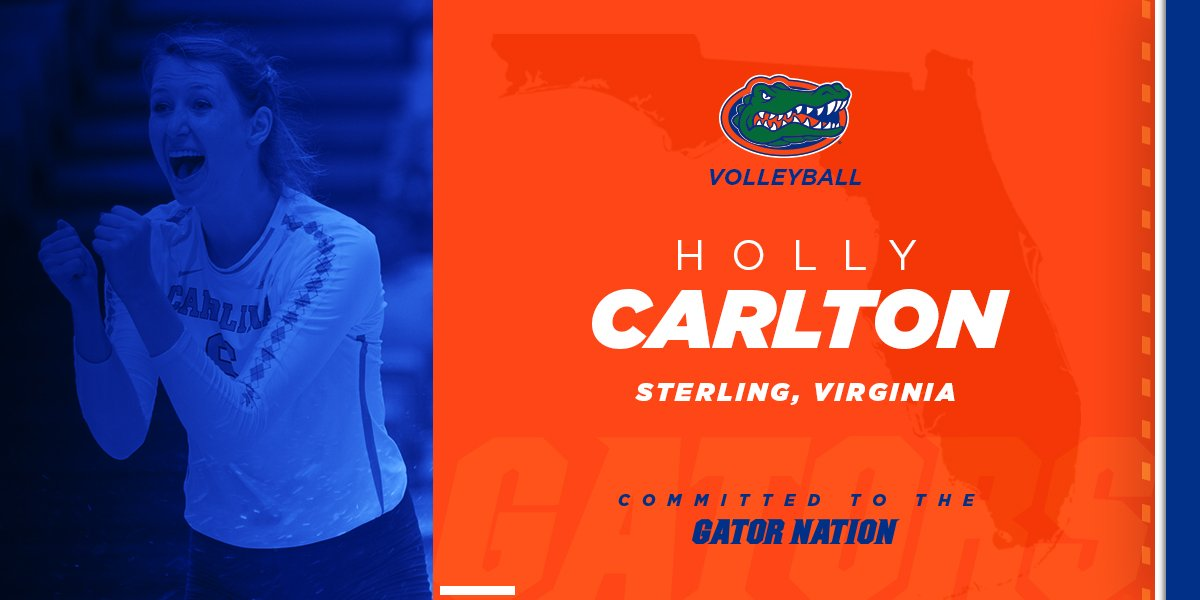 Florida Nabs 6'7″ Former UNC S/RS Holly Carlton Via Transfer