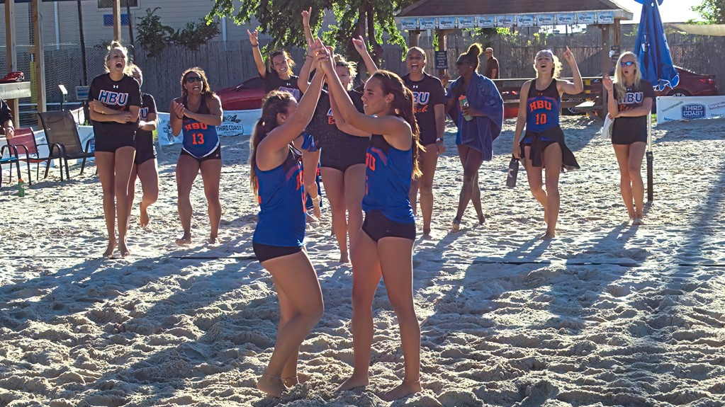 Southland Conference to Sponsor Beach Volleyball Championship in 2020