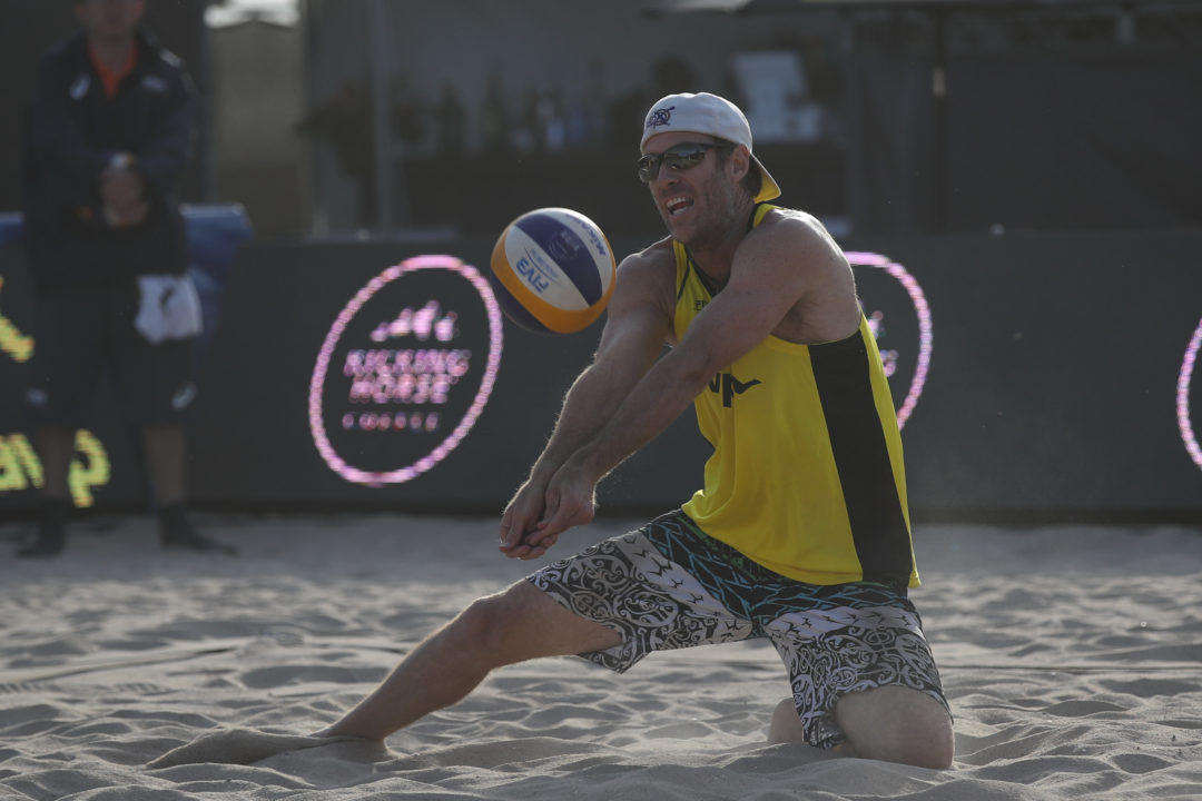 Americans Miss Out On Huntington Beach Semis, Two Finish Fifth