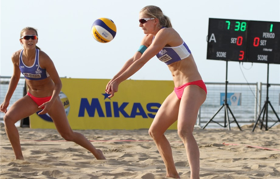 Philippines, Cambodia, Turkey Take Spotlight with FIVB Weekend Events
