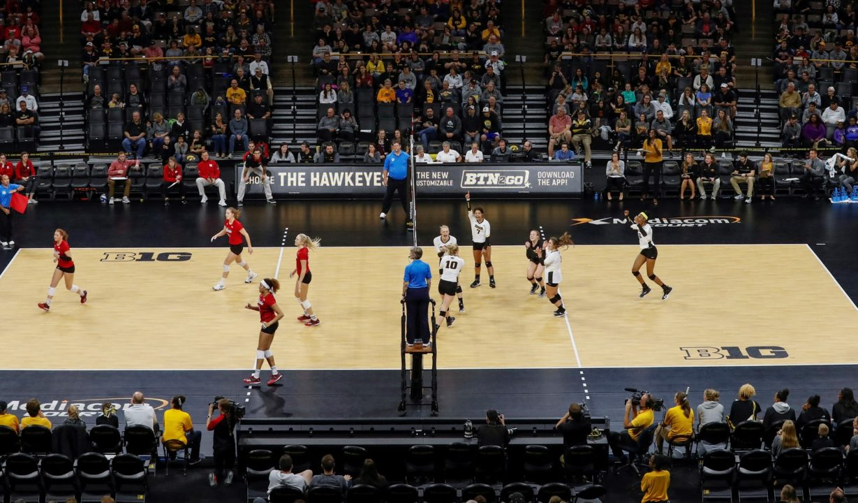 Hawkeyes Set to Face 15 Members of 2017 NCAA Field
