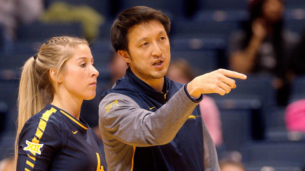 West Virginia Promotes Hong From Volunteer To Assistant Coach