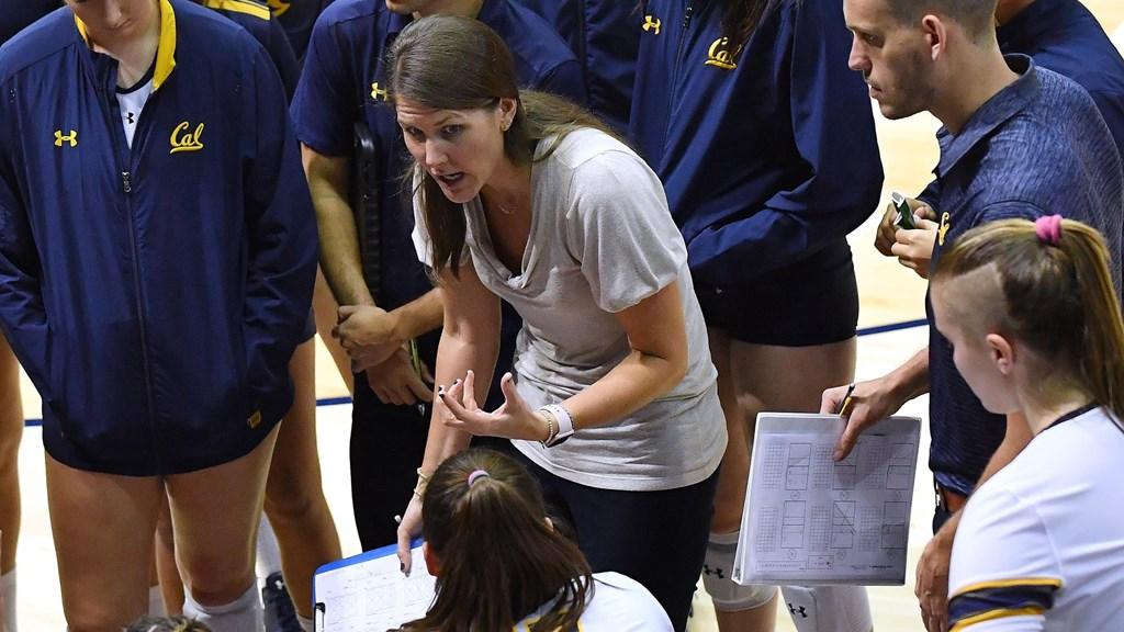 Matt McShane Officially Terminated; Jennifer Dorr Named Cal Head Coach