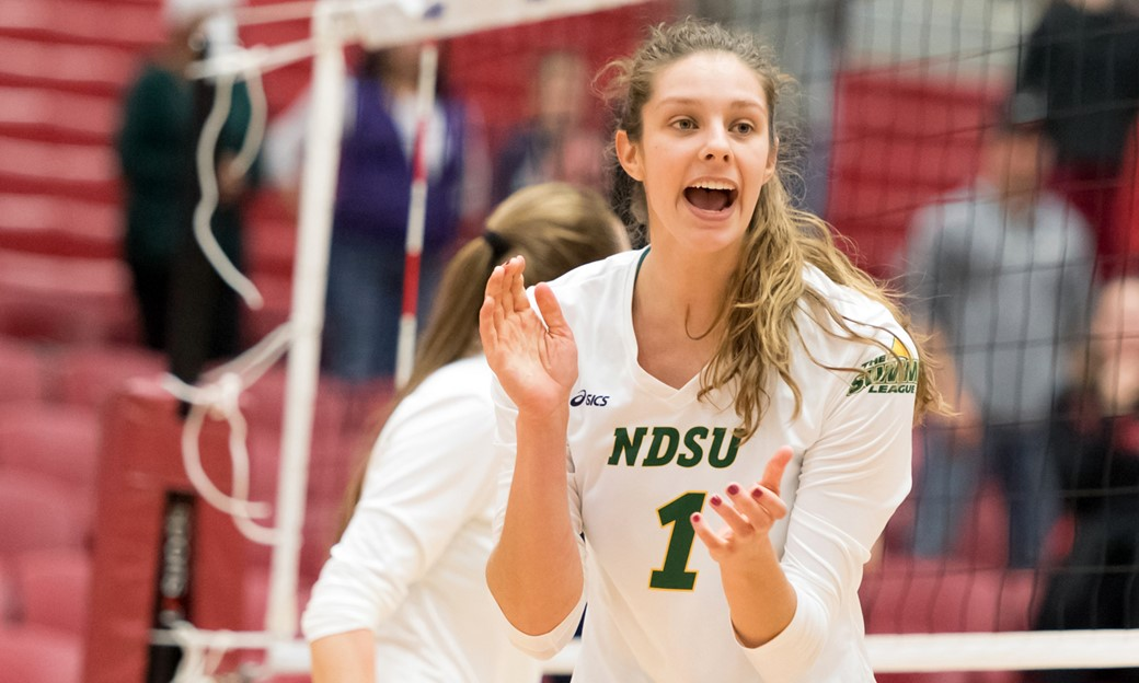 NDSU Alumna Jorgensen Named Director of Operations