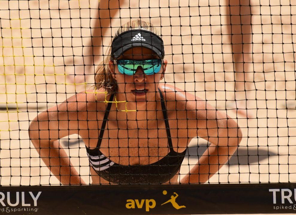 Top Seeds Dalhausser/Lucena, Klineman/Ross Headline Austin Open Semis