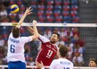 Poland Sweeps Russia,