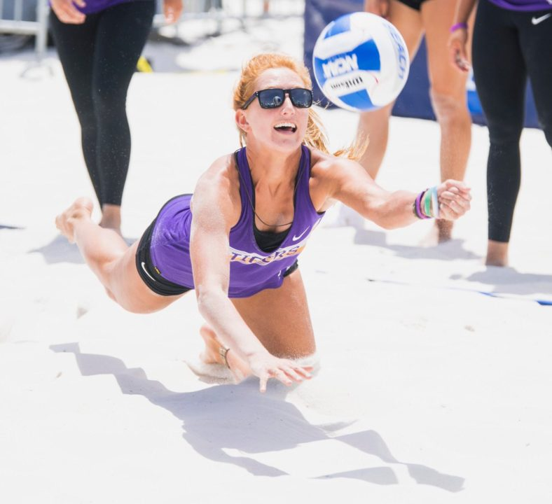 LSU Set to Face Pepperdine to Begin NCAA Championship Run
