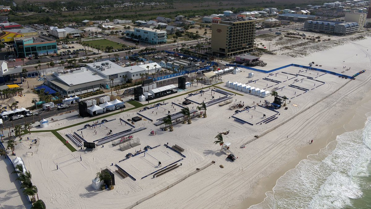 Where to Watch the 2018 NCAA Beach Volleyball Championships