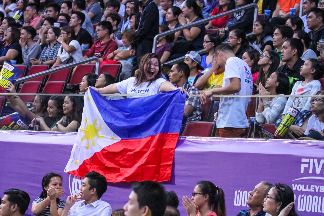 Delos Santos Replaces Ramil De Jesus As Philippine Women's NT Coach