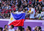 Alyssa Valdez's Scoring Not Enough For Philippines' Hopes In Asian Cup
