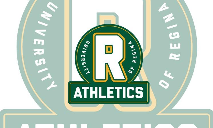 University of Regina Cuts Men's Volleyball
