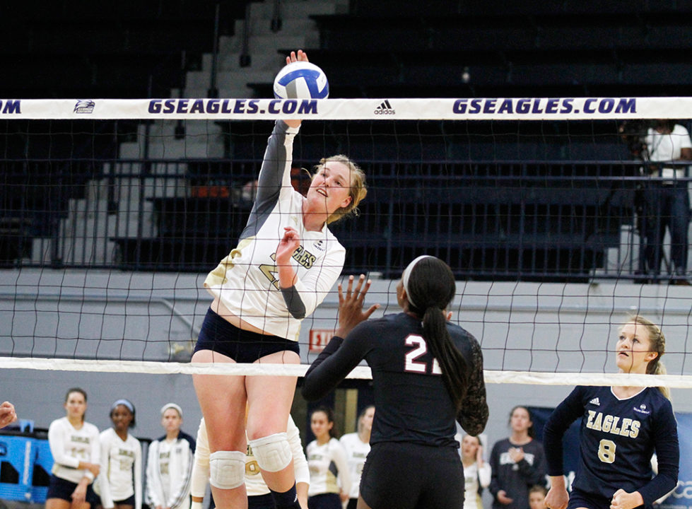 Former Georgia Southern & Mira Costa College Middle Transfers to UC Riverside