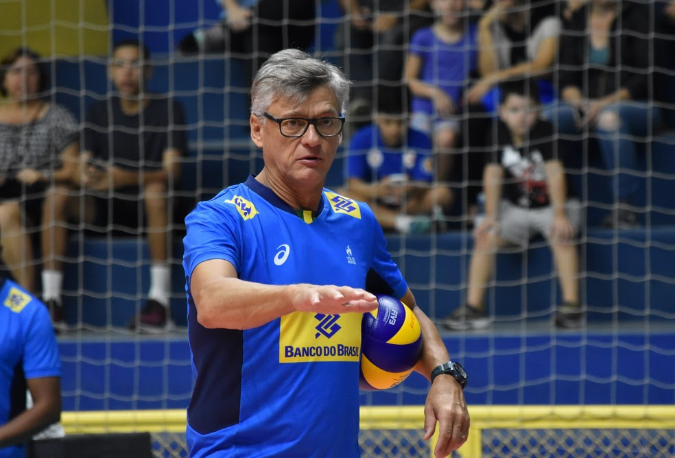 "Brazilian Men's National Team Calls #NVL Slate ""Inhuman"""