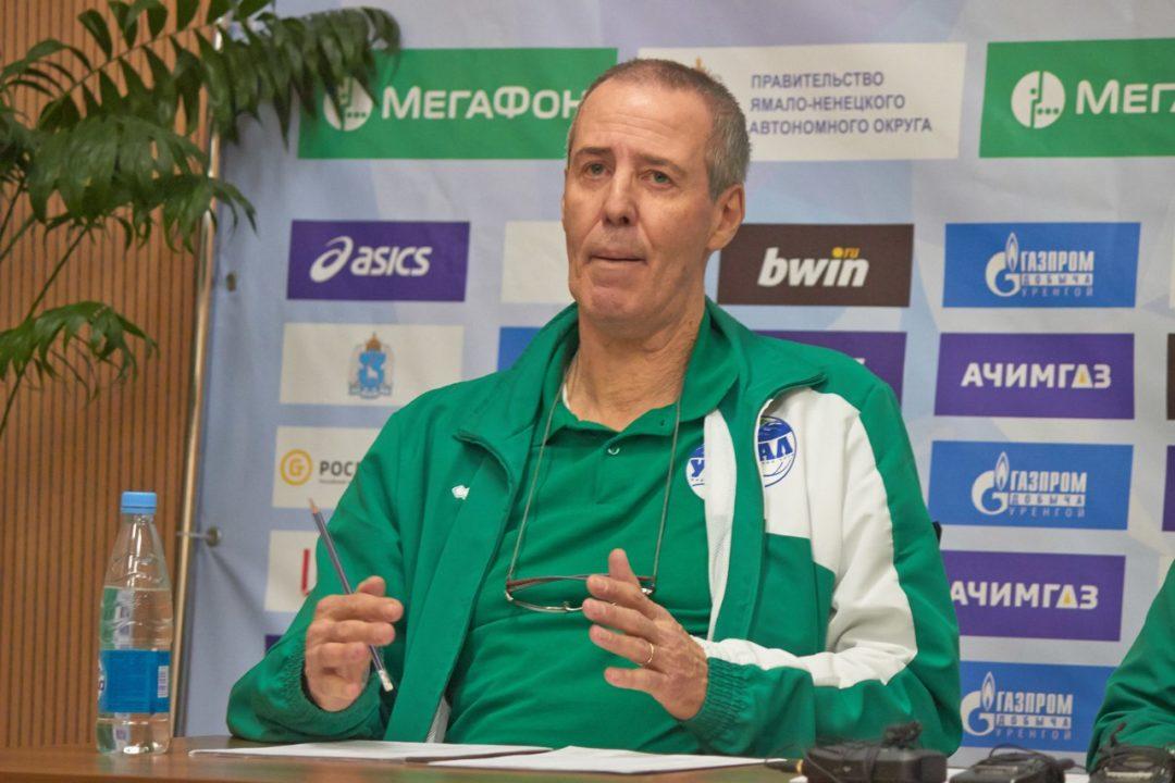 Russian SuperLeague Institutes Coaches Dress Code for Next Season