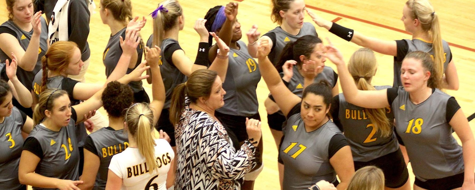 Texas Lutheran Coach Tiffany Davis Resigns