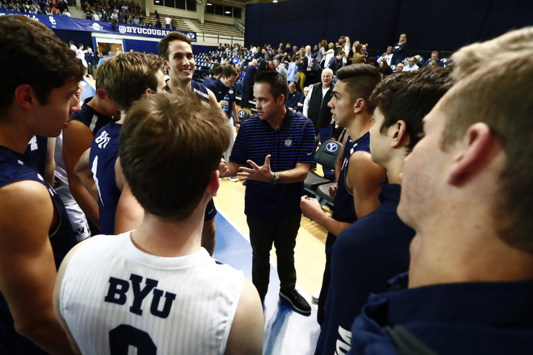 BYU, UCLA Ready to Play Their Best Ball in Fourth Meeting of Season