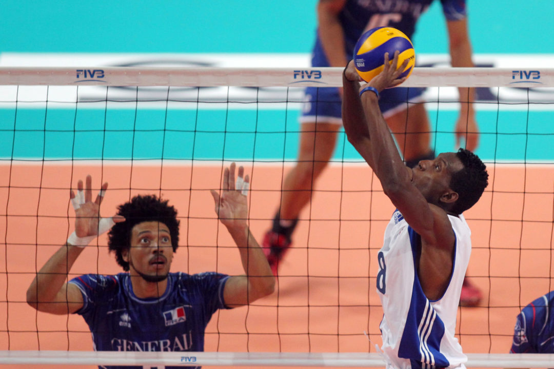 Yenisey Krasnoyarsk Hires New Coach; Parts Ways With Cuban Setter Diaz