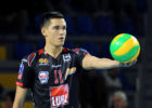 After Many Rumblings, Micah Christenson Announced in Modena