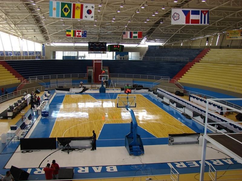 2018 NVL Preview: Pool 4 – Brazil, Germany, Japan, Serbia