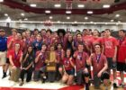 Roncalli Wins First Indiana State Boys Volleyball Title