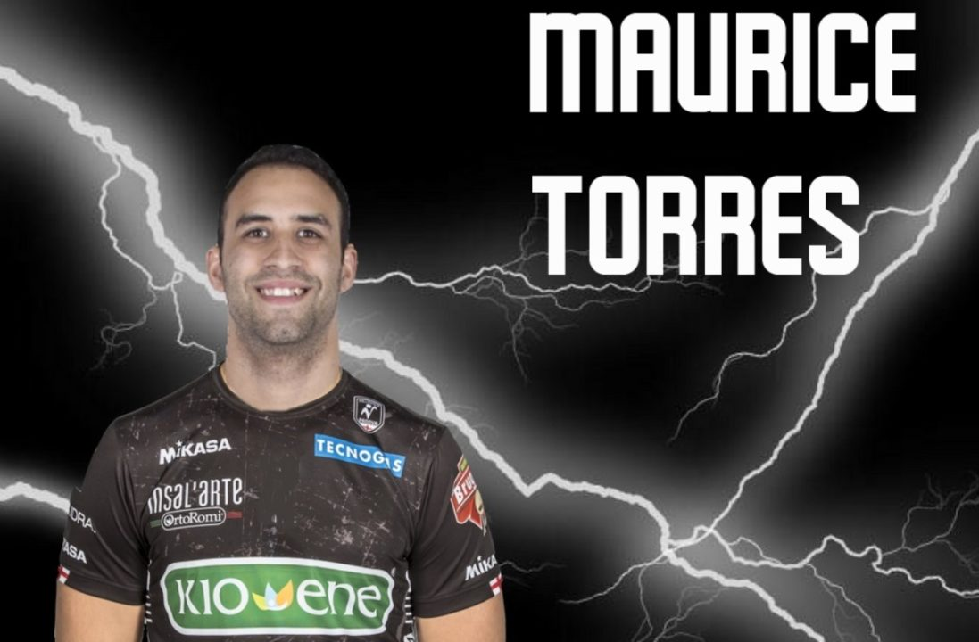 Maurice Torres And Marco Falaschi Leave Zaksa For Italy's A1 League