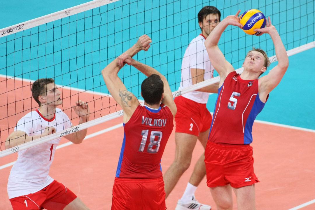 Sergey Grankin Returns to Dynamo Moscow