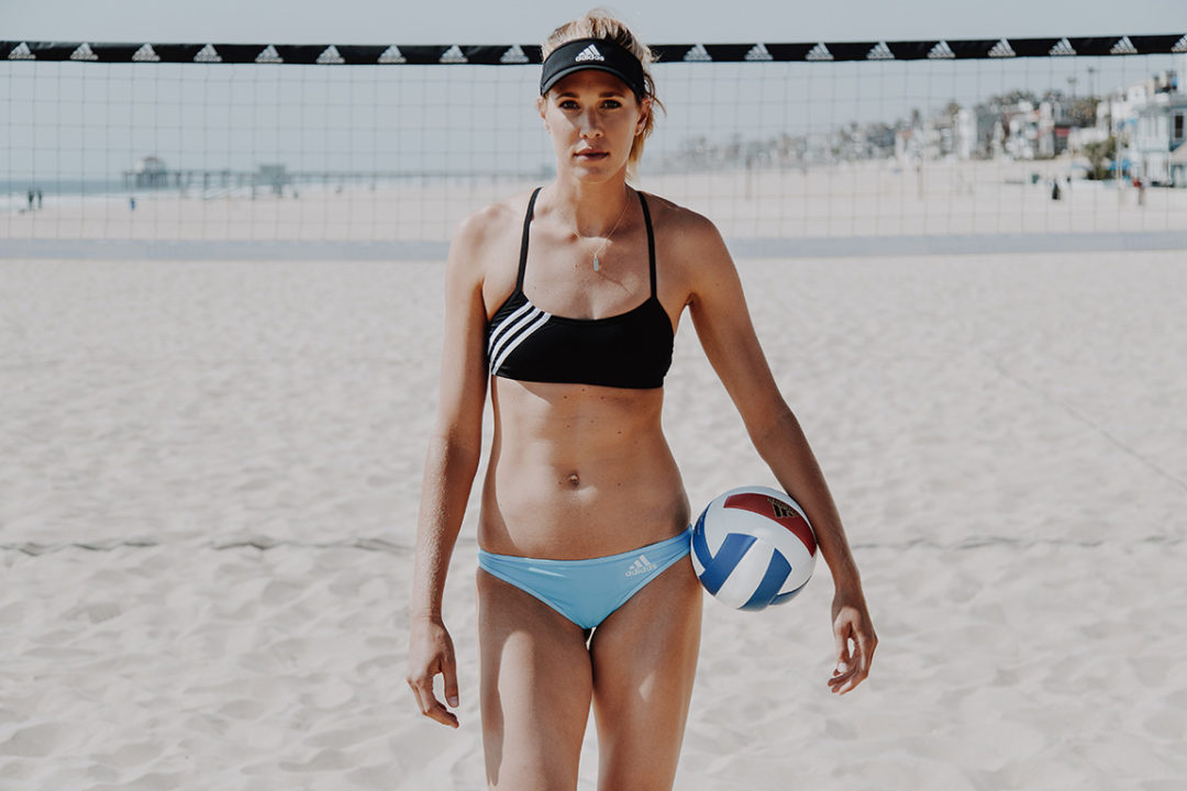 2017 AVP Rookie of the Year Alix Klineman Joins adidas Family